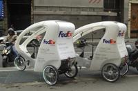 Urban-cab